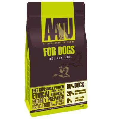 Aatu Dog Food Reviews Uk