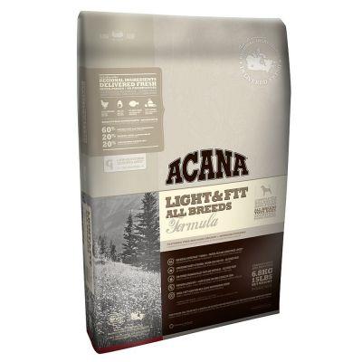 Acana Light Fit Dog Food Reviews