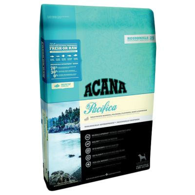 Pacifica Dog Food Reviews