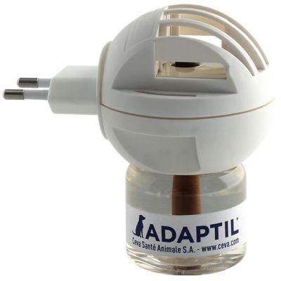 Adaptil sprej (raspršivač) + bočica 48 ml (Happy Home početni paket)