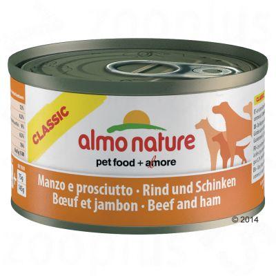 Almo Nature Classic 48 x 95 g
