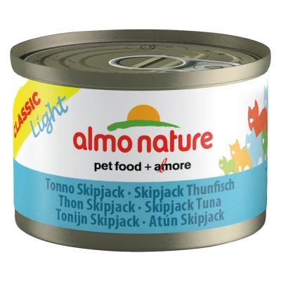 Almo Nature Light 6 x 50 g
