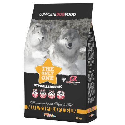 Alpha Spirit Cat Food