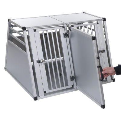 Aluline-tuplakuljetuslaatikko