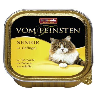 Animonda vom Feinsten Senior 6 x 100 g