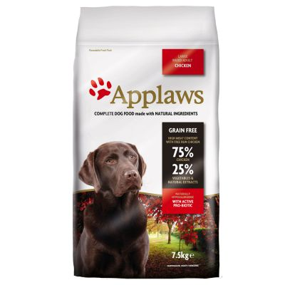 Applaws Adult Large Breed - Pollo