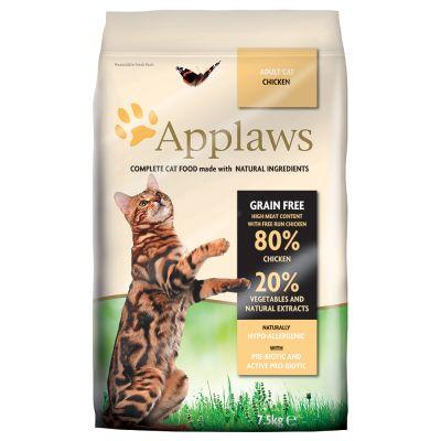 Applaws Dry Cat Food Problem