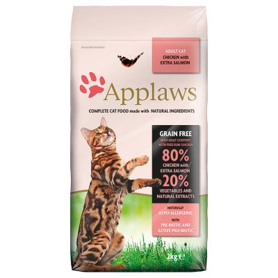 Applaws Cat Food Coupons