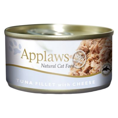 Applaws in Broth -kissanruoka 6 x 70 g
