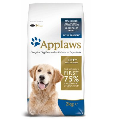Applaws Lite Adult - Pollo