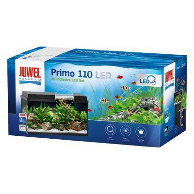Juwel primo 110 led aquarium pour d butant zooplus for Aquarium en solde