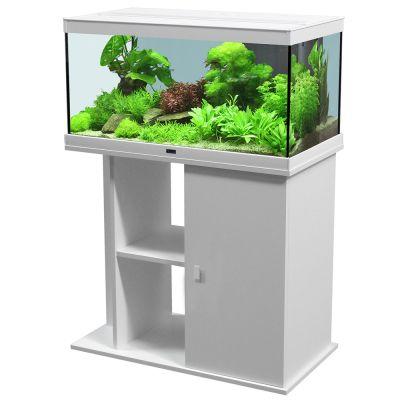 Innovativ Aquatlantis Style LED 80 x 35 Aquarium Set | Great value at zooplus! HI61