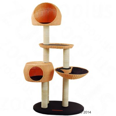 karlie outdoor iii arbre chat zooplus. Black Bedroom Furniture Sets. Home Design Ideas