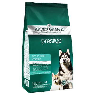 Arden Grange Adult Prestige – Chicken & Rice