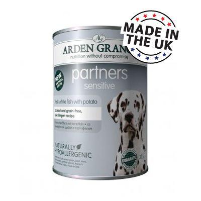 Arden Grange Wet Dog Food