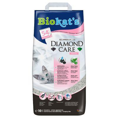 Biokat S Diamond Care Fresh Cat Litter Free P Amp P 163 29 At