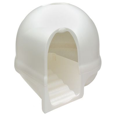 Booda Cleanstep Cat Litter Box Free P Amp P On Orders 163 29