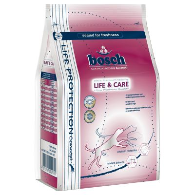 Bosch Adult Life & Care