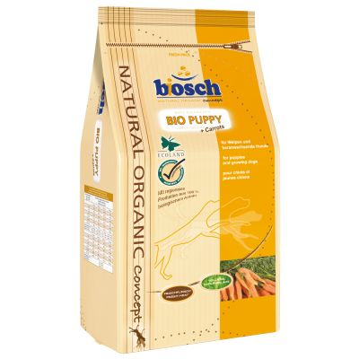 Bosch Bio Puppy, kurczak