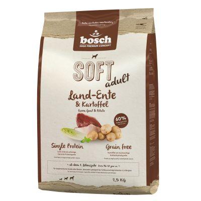 Bosch HPC Soft Anatra & Patate