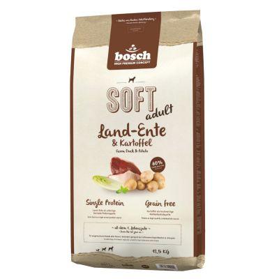 Bosch HPC Soft Kaczka & ziemniaki