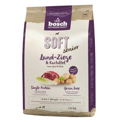 Bosch HPC Soft Senior Kozina & ziemniak