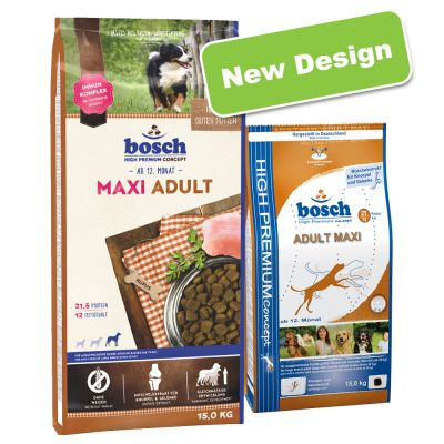 Bosch Maxi Adult