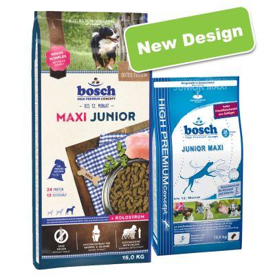 Bosch Maxi Junior