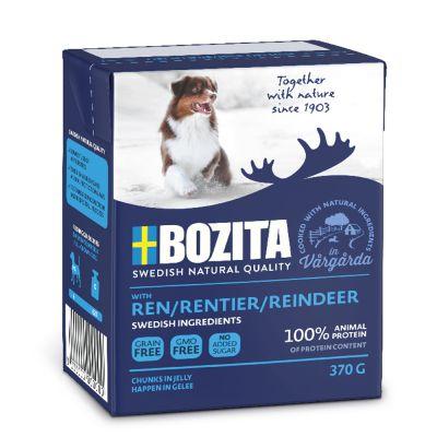 Bozita Bocconcini in gelatina 12 x 370 g