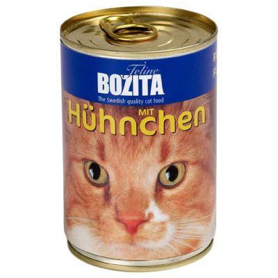 Bozita Canned Food Saver Pack 20 x 410g