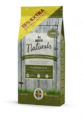 Bozita Naturals Flavour Plus im Bonusbag