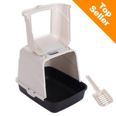 Cabrio Cat Litter Box
