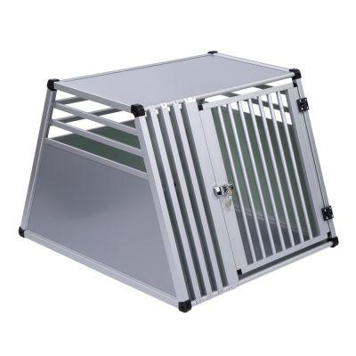 aluline cage de transport pour chien zooplus. Black Bedroom Furniture Sets. Home Design Ideas