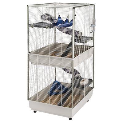 Cage Furet Tower pour rat et furet