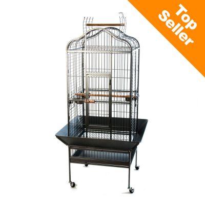 noble cage pour perroquet zooplus. Black Bedroom Furniture Sets. Home Design Ideas