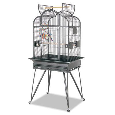 Cage pour perruche et petit perroquet Montana Brazil