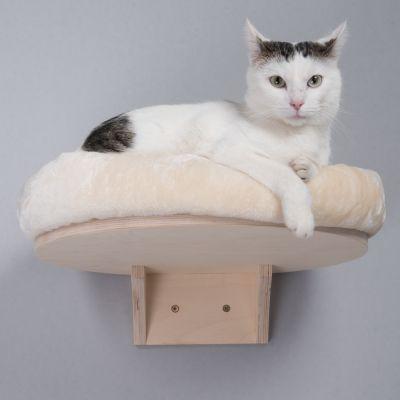 Cama de pared natural paradise para gatos for Cama para gatos