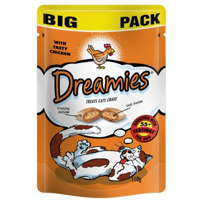 Catisfactions grand format, 180g