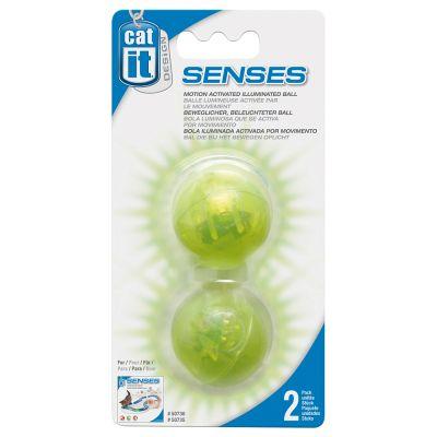 Catit Design Senses Beleuchtete Bälle
