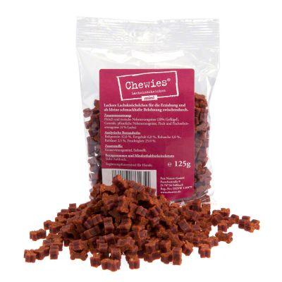 Chewies Mini huesitos semi-húmedos para perros
