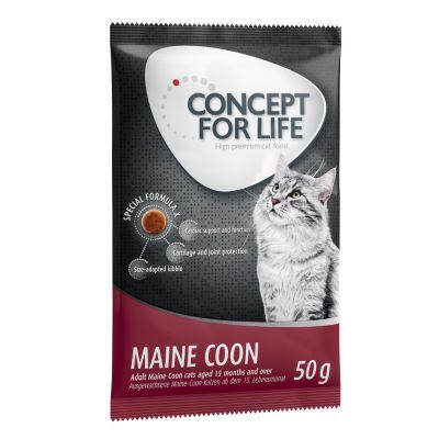 Concept for Life 50 g - Pack de prueba