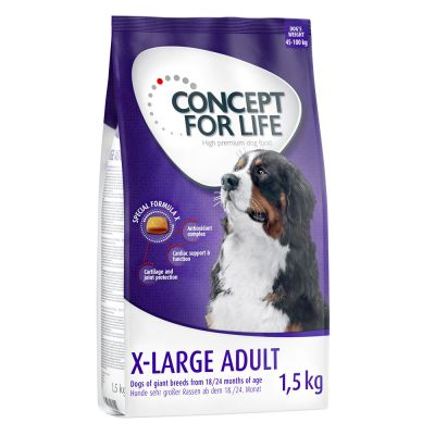 Concept for Life X-Large Adult