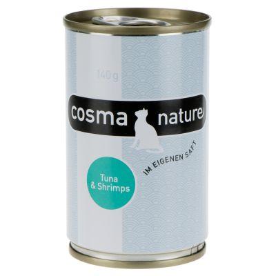 Cosma Nature 24 x 140 g