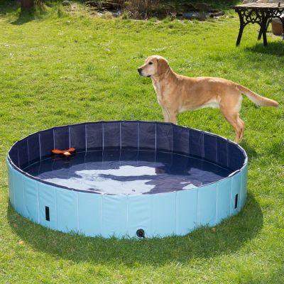 Dog Pool Zooplus