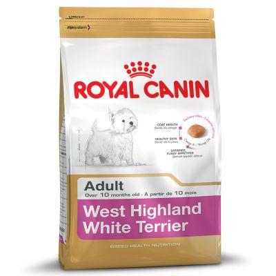 Dubbelpak: 2 grote zakken Royal Canin Breed Hondenvoer