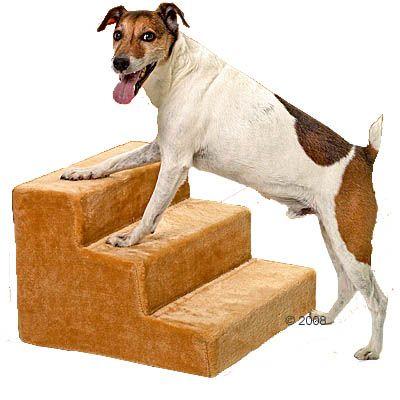 Escalier pour chien Easy Step