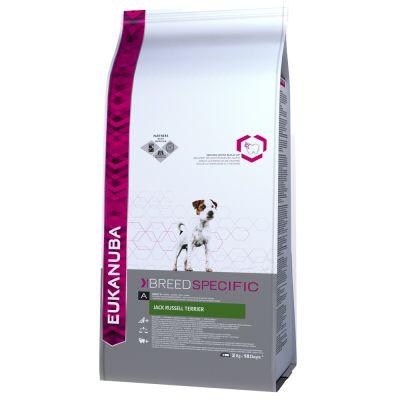 Eukanuba Adult Breed Specific Jack Russell Terrier