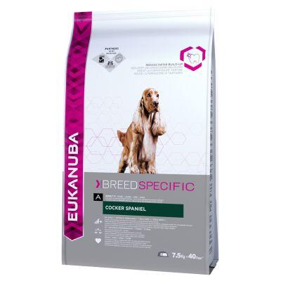 Eukanuba Breed Specific Cocker Spaniel Hondenvoer
