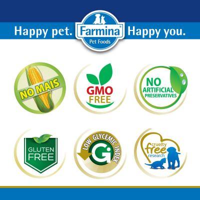 Farmina N&D Grain Free Adult Medium Pollo e Melograno