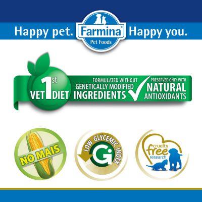 Farmina Vet Life Obesity Canine Formula